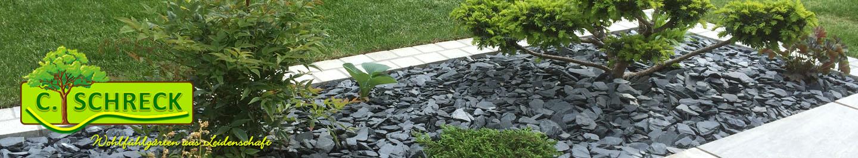 Gartengestaltung C. Schreck